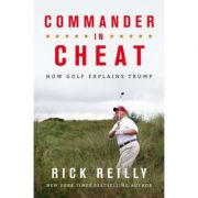 Commander in Cheat - Rick Reilly