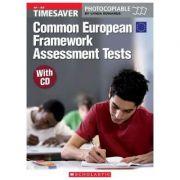 Common European Framework Assessment Tests