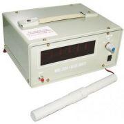 Contorul digital Geiger - pentru demonstrarea radiatiilor alfa, beta, gama, precum si a radiatiei cosmice