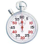 Cronometru mecanic in carcasa metalica