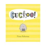 Cuckoo! - Fiona Roberton