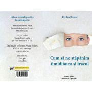 Cum sa ne stapanim timiditatea si tracul - Dr. Rene Fauvel