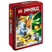 Cutie cadou Lego Ninjago - Lego