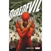 Daredevil By Chip Zdarsky Vol. 1: Know Fear - Chip Zdarsky
