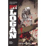 Dead Man Logan Vol. 1 - Ed Brisson