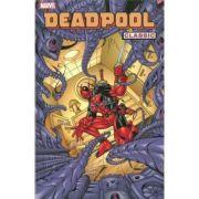 Deadpool Classic - Volume 4 - Joe Kelly, Steven Harris