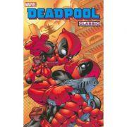 Deadpool Classic Volume 5 - Joe Kelly