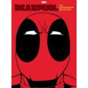 Deadpool: The Adamantium Collection - Rob Liefeld, Fabian Nicieza, Joe Kelly