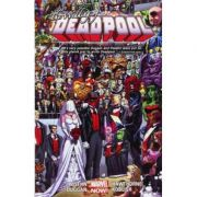 Deadpool Volume 5: Wedding Of Deadpool - Fabian Nicieza, Brian Posehn, Gerry Duggan