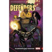 Defenders Vol. 1: Diamonds Are Forever - Brian Michael Bendis