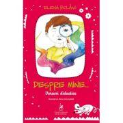 Despre mine… versuri didactice - Elena Bolanu
