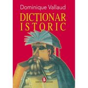 Dictionar istoric - Dominique Vallaud