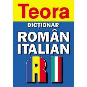 Dictionar roman-italian de buzunar - Alexandru Balaci