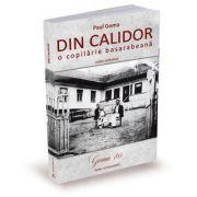 Din Calidor - Paul Goma