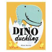 Dino Duckling - Alison Murray
