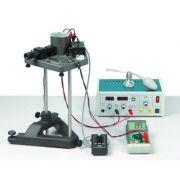 Dispozitiv pentru determinarea sarcinii electronului - Nivel universitar (EX-9929A)