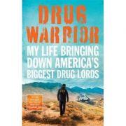 Drug Warrior - Jack Riley
