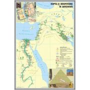 Egiptul si Mesopotamia (IHA3)