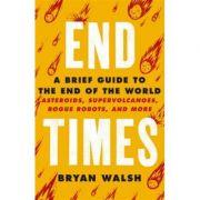 End Times - Bryan Walsh