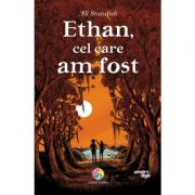Ethan, cel care am fost - Ali Standish