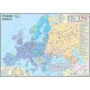 Europa dupa anul 1989. Integrarea europeana (IHC7)