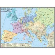 Europa in anii 50-60 ai secolului al XIX-lea (IHMOD9)