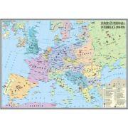 Europa in perioada interbelica - 1918 -1939 (IHC2E)