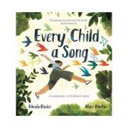 Every Child A Song - Nicola Davies