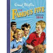 Famous Five Annual - Enid Blyton