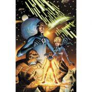 Fantastic Four By Waid & Wieringo Omnibus - Mark Waid