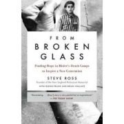 From Broken Glass: Finding Hope in Hitler's Death Camps to Inspire a New Generation - Steve Ross, Glenn Frank, Brian Wallace