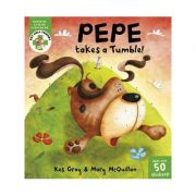 Get Well Friends: Pepe takes a Tumble - Kes Gray