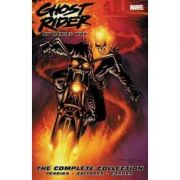 Ghost Rider By Daniel Way: The Complete Collection - Daniel Way