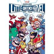 Giant-size Little Marvel: Avx - Skottie Young
