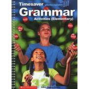 Grammar Activities Elementary