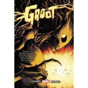 Groot - Jeff Loveness