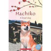 Hachiko - Nicole Taylor