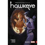 Hawkeye: Kate Bishop Vol. 2 - Masks - Kelly Thompson