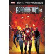 Hunt For Wolverine: Adamantium Agenda - Charles Soule, Tom Taylor