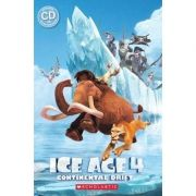 Ice Age 4. Continental Drift - Nicole Taylor