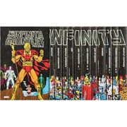 Infinity Gauntlet Box Set Slipcase - Jim Starlin