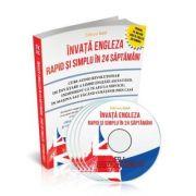 Invata Engleza Rapid si Simplu in 24 Saptamani - Curs de Limba Engleza Incepatori si Intermediari