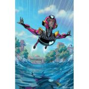 Ironheart Vol. 1: Those With Courage - Eve Ewing