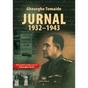 Jurnal 1932-1943 - Gheorghe Tomaide