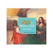 Katie and the Mona Lisa - James Mayhew