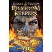 Kingdom Keepers VII: The Insider - Ridley Pearson