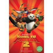 Kung Fu Panda 2 - Fiona Beddall