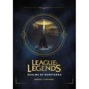 League of Legends: Realms of Runeterra - Riot Games