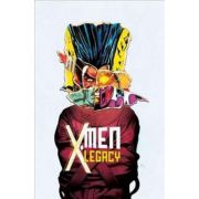 Legion: X-men Legacy Vol. 1 - Prodigal - Simon Spurrier