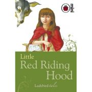 Little Red Riding Hood. Ladybird Tales